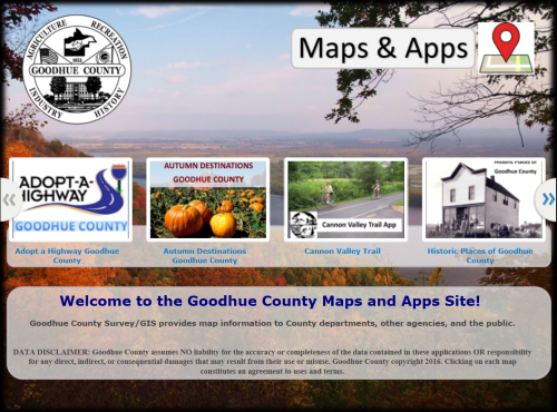 Online Maps Gallery
