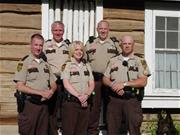 2009 Wanamingo Deputies